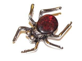 Piespraude zirneklis